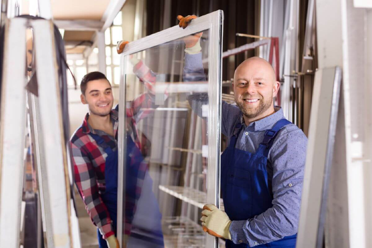 uPVC Window Manufacturers Northamptonshire